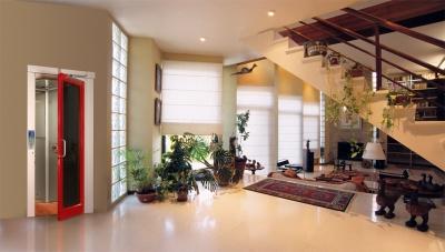 Easy living ascensore domestico vimec capimax capimax for Piani di ascensore domestico